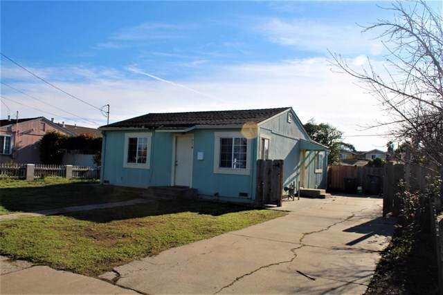 718 Towt Street, Salinas, CA 93905 (#ML81777135) :: RE/MAX Parkside Real Estate
