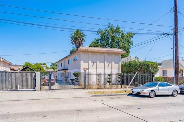 5012 Mckinley Avenue, Los Angeles (City), CA 90011 (#PW19279374) :: Keller Williams Realty, LA Harbor