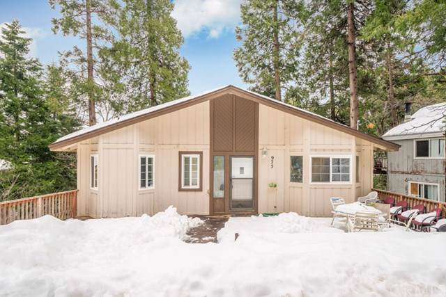 975 Jungfrau Drive, Crestline, CA 92325 (#IV19279381) :: Allison James Estates and Homes