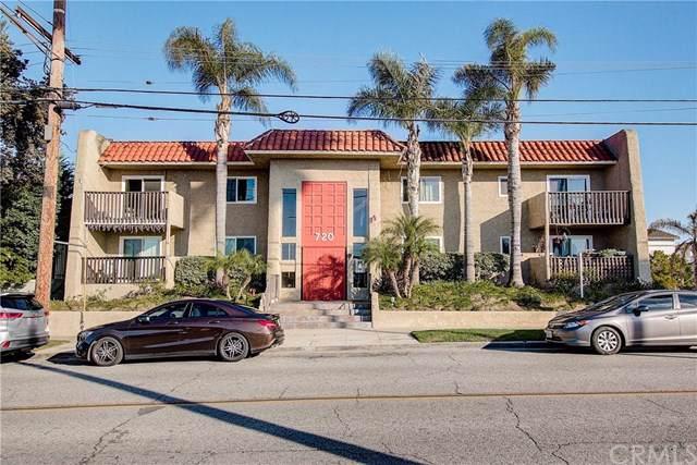 720 Meyer Lane #104, Redondo Beach, CA 90278 (#BB19276506) :: Frank Kenny Real Estate Team, Inc.