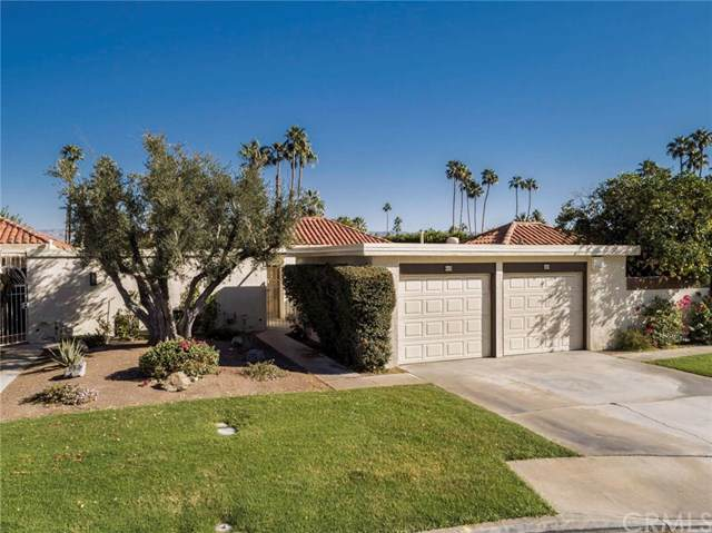 668 N Palomar Circle, Palm Springs, CA 92262 (#OC19264261) :: eXp Realty of California Inc.