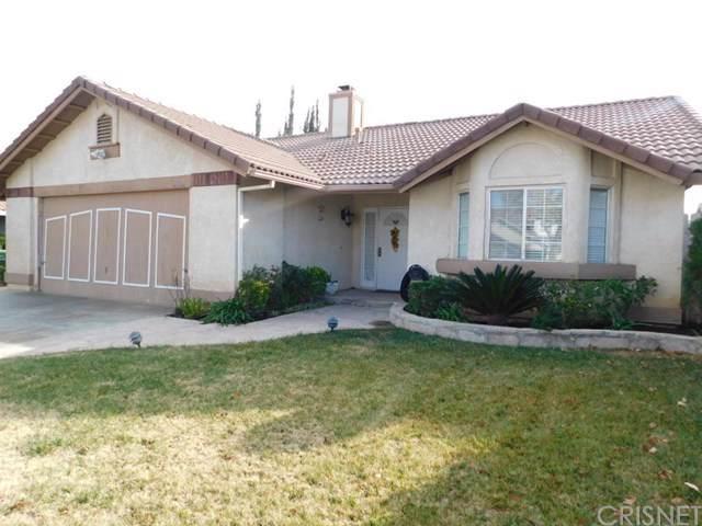 1336 Windsor Place, Palmdale, CA 93551 (#SR19279448) :: Twiss Realty