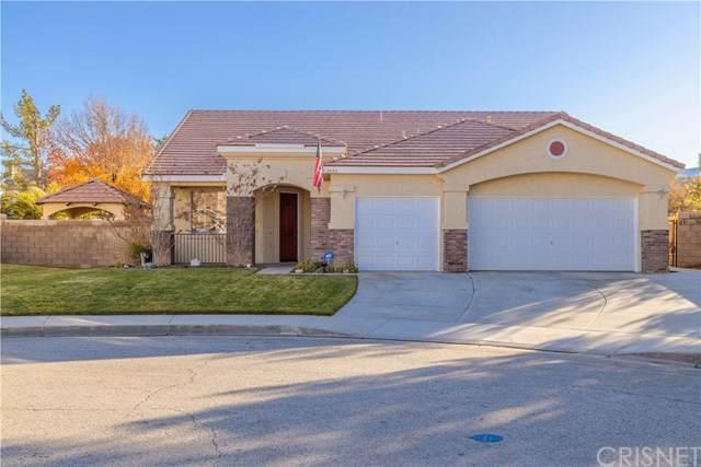 3420 Racquet Lane, Palmdale, CA 93551 (#SR19279432) :: Twiss Realty