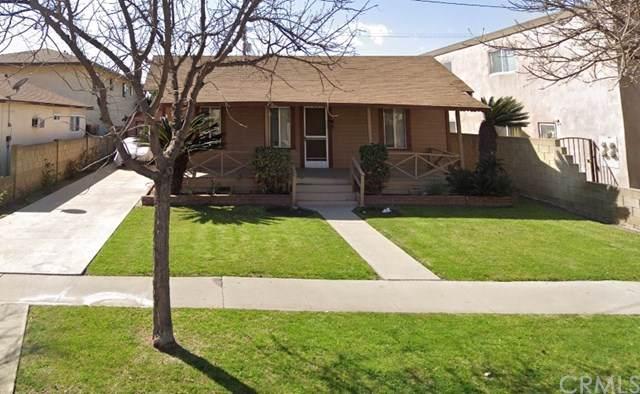 18629 Arline Avenue, Artesia, CA 90701 (#PW19279466) :: Twiss Realty