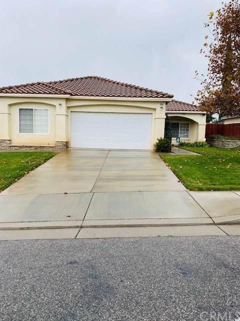 188 Cottonwood Drive, Calimesa, CA 92320 (#CV19279422) :: Allison James Estates and Homes