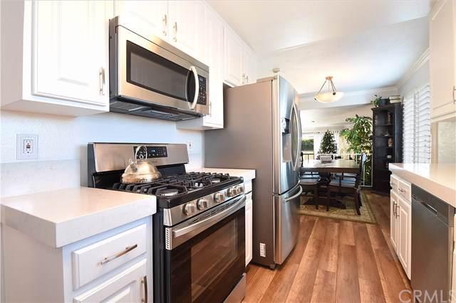 1321 Beryl Street #206, Redondo Beach, CA 90277 (#SB19277351) :: Frank Kenny Real Estate Team, Inc.