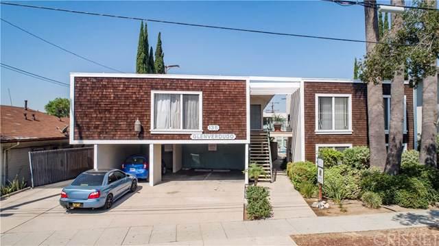 135 N Verdugo Road, Glendale, CA 91206 (#SR19279418) :: J1 Realty Group