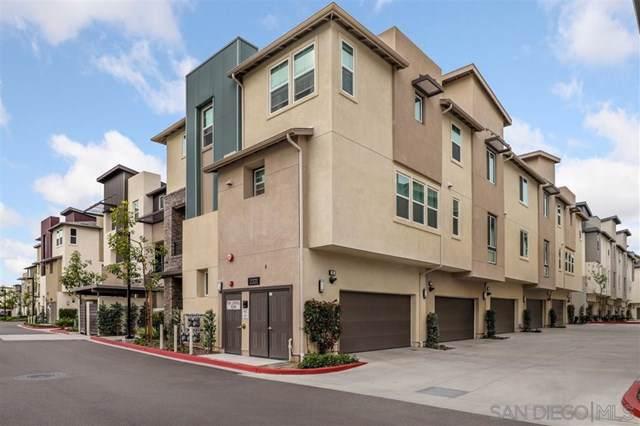 2321 Element Way #4, Chula Vista, CA 91915 (#190064723) :: eXp Realty of California Inc.