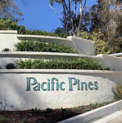 1750 S S El Camino Real #206, Encinitas, CA 92024 (#190064725) :: Crudo & Associates
