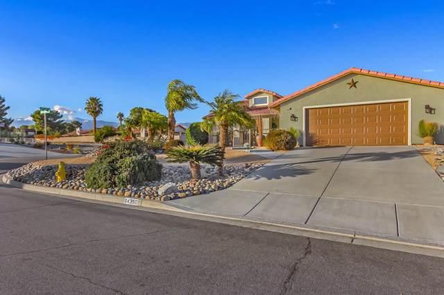 64350 Brae Burn Avenue, Desert Hot Springs, CA 92240 (#219035264PS) :: Twiss Realty