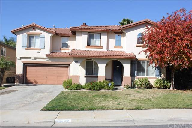 41057 Robards Way, Murrieta, CA 92562 (#SW19279538) :: EXIT Alliance Realty