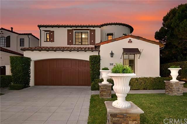28 Sandy Cove, Newport Coast, CA 92657 (#PW19279313) :: Allison James Estates and Homes