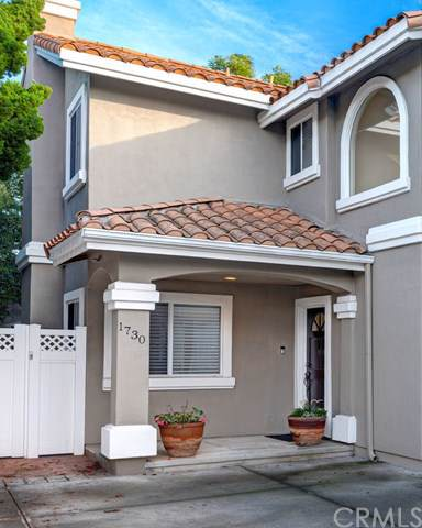 1730 Iris Avenue, Torrance, CA 90503 (#SB19278069) :: J1 Realty Group