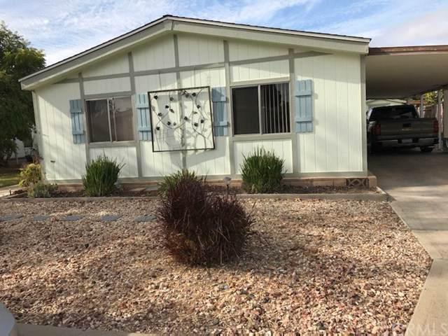 519 W Taylor Street #50, Santa Maria, CA 93458 (#PI19279482) :: RE/MAX Parkside Real Estate