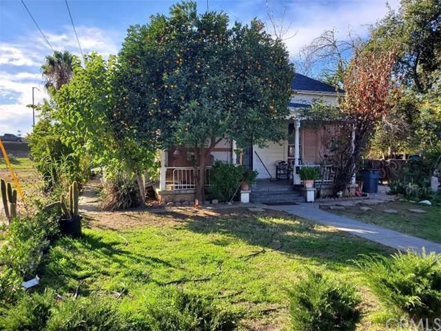 39 W Colton, Redlands, CA 92374 (#EV19279548) :: Sperry Residential Group