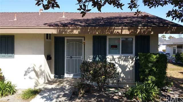 3760 Vista Campana S #37, Oceanside, CA 92057 (#CV19279191) :: Sperry Residential Group