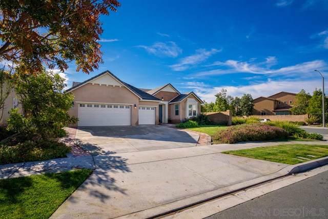 1934 Corte Maravilla, Chula Vista, CA 91914 (#190064732) :: eXp Realty of California Inc.