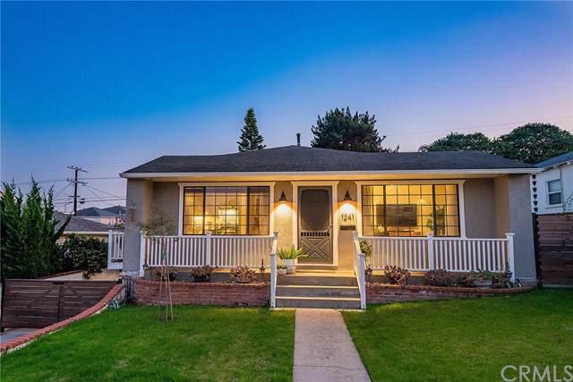 1241 W 26th Street, San Pedro, CA 90731 (#PW19279310) :: J1 Realty Group