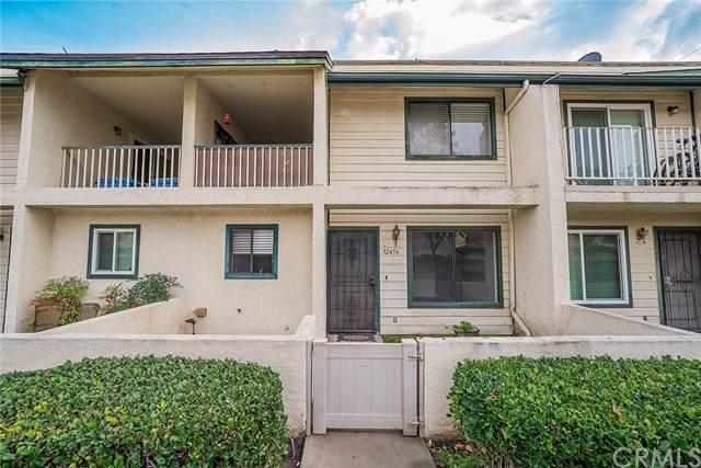 9245-1/2 Park Street #37, Bellflower, CA 90706 (#PW19279366) :: Sperry Residential Group