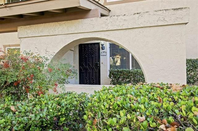 9029 Fanita Rancho Rd #101, Santee, CA 92071 (#190064730) :: Z Team OC Real Estate