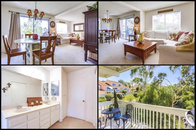 4219 La Pinata Way #252, Oceanside, CA 92057 (#190064731) :: The Najar Group