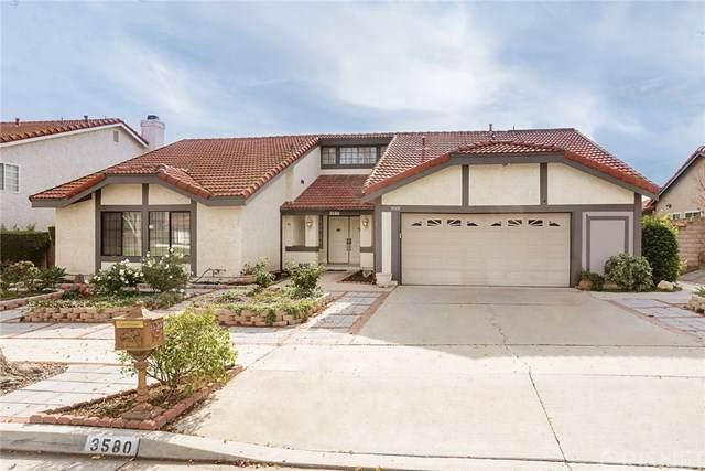 3580 Township Avenue, Simi Valley, CA 93063 (#SR19277078) :: RE/MAX Estate Properties