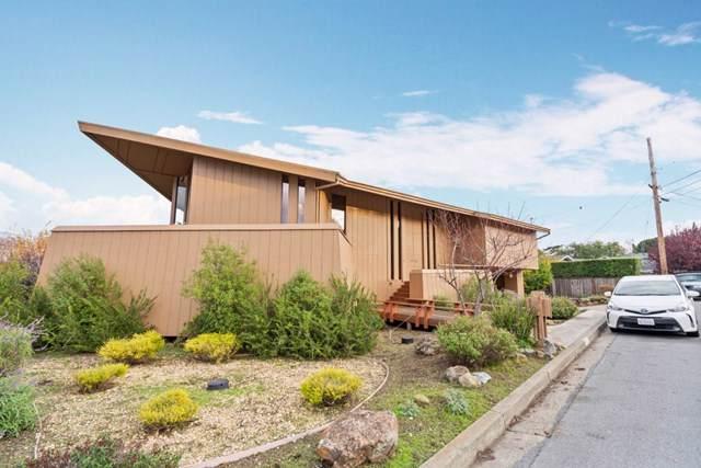 842 Shepard Way, Redwood City, CA 94062 (#ML81777160) :: EXIT Alliance Realty