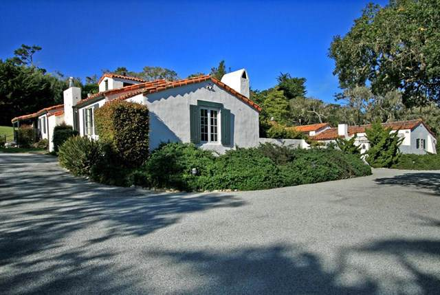 1457 Cypress Drive, Pebble Beach, CA 93953 (#ML81777158) :: RE/MAX Parkside Real Estate