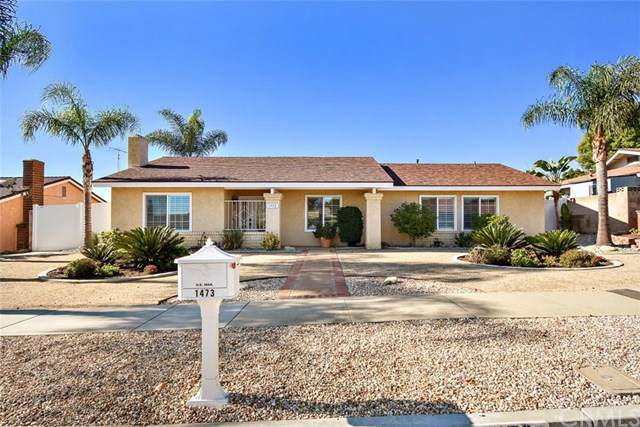 1473 N San Antonio Avenue, Upland, CA 91786 (#CV19279400) :: The Costantino Group | Cal American Homes and Realty