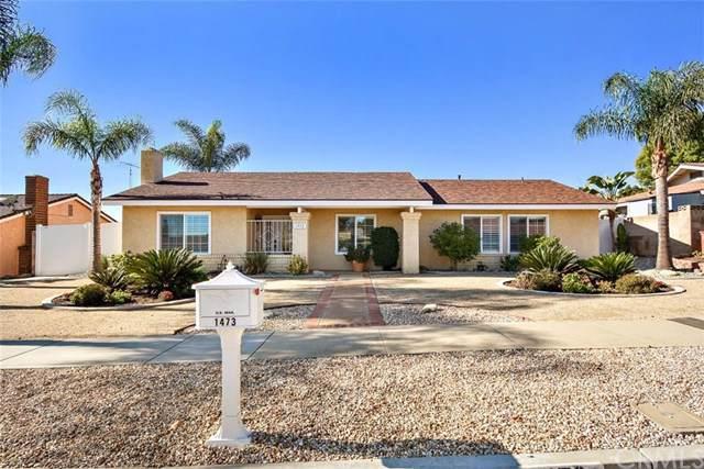 1473 N San Antonio Avenue, Upland, CA 91786 (#CV19279400) :: Sperry Residential Group