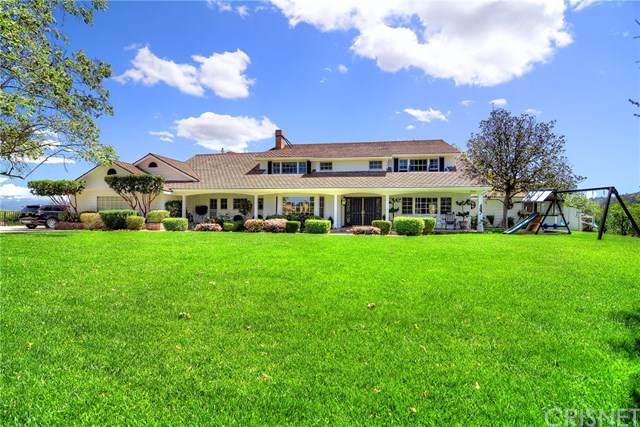 24344 Rolling View Road, Hidden Hills, CA 91302 (#SR19279560) :: Crudo & Associates