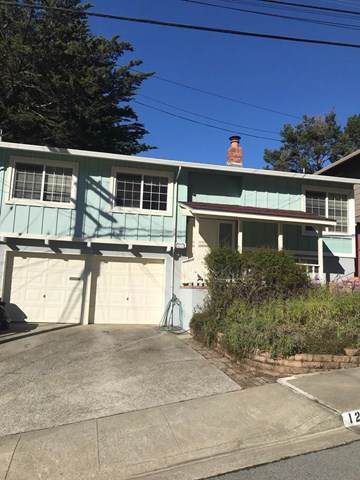 1273 Aspen Drive, Pacifica, CA 94044 (#ML81777162) :: EXIT Alliance Realty