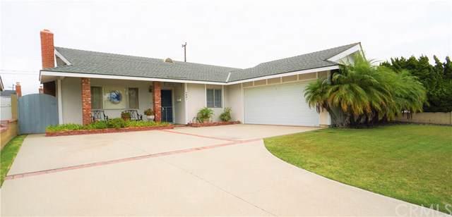 5841 Raphael Drive, Huntington Beach, CA 92649 (#SB19279618) :: Sperry Residential Group