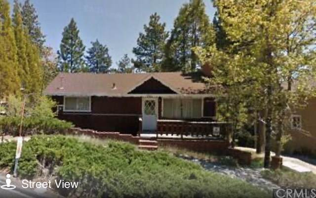 30837 Live Oak Drive, Running Springs, CA 92382 (#EV19279718) :: Crudo & Associates