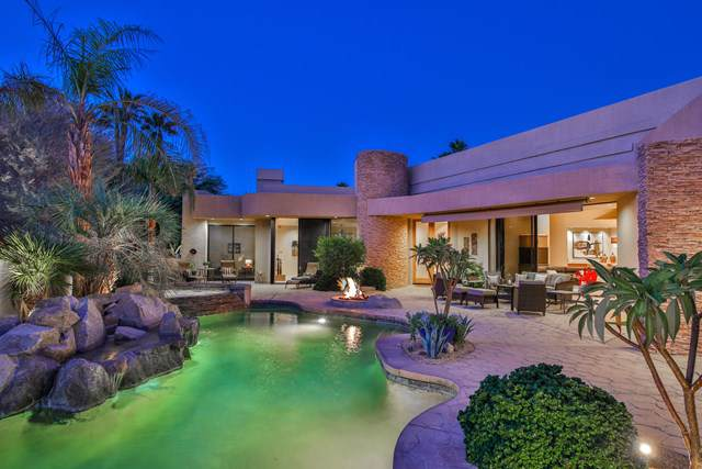 8 Ambassador Circle, Rancho Mirage, CA 92270 (#219035279DA) :: Sperry Residential Group