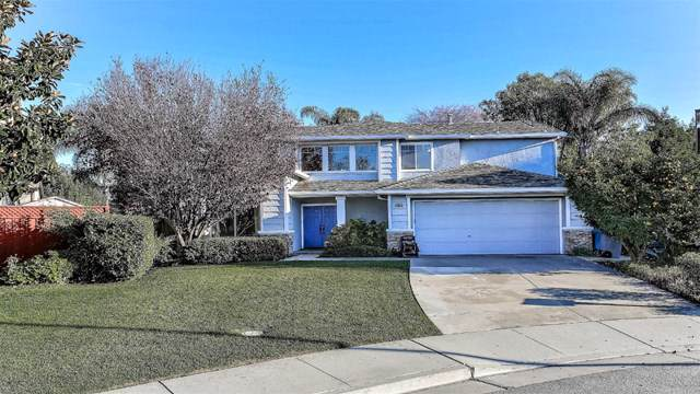 9620 Blue Heron Court, Gilroy, CA 95020 (#ML81777169) :: EXIT Alliance Realty