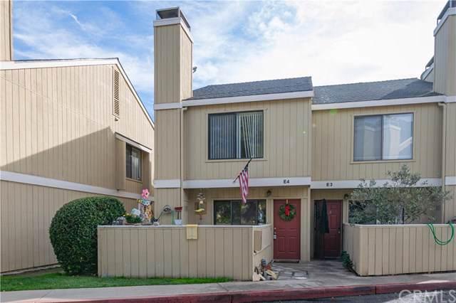 3750 El Camino Real E4, Atascadero, CA 93422 (#NS19279213) :: Sperry Residential Group