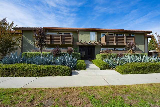 615 Fredricks Avenue #171, Oceanside, CA 92058 (#190064748) :: The Najar Group