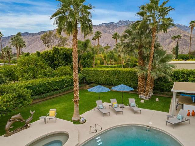 887 Mel Avenue, Palm Springs, CA 92262 (#219035288PS) :: EXIT Alliance Realty