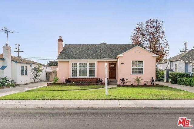 8361 Chase Avenue, Los Angeles (City), CA 90045 (#19535812) :: Compass California Inc.