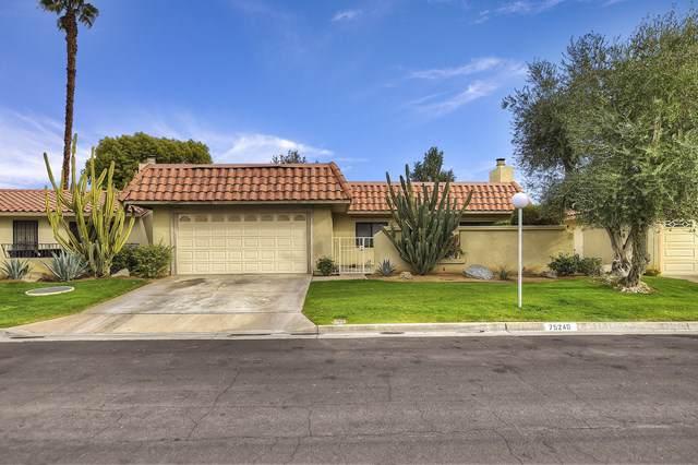 75240 Vista Corona, Palm Desert, CA 92211 (#219035290DA) :: Sperry Residential Group