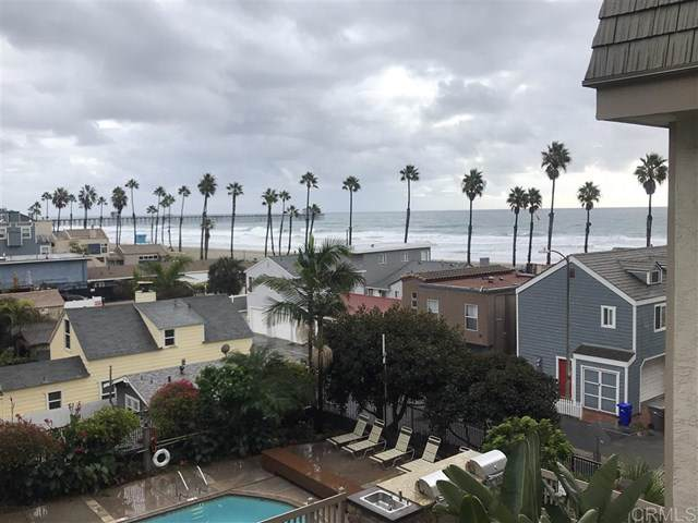 999 N. Pacific Street Unit A218, Oceanside, CA 92054 (#190064757) :: The Najar Group