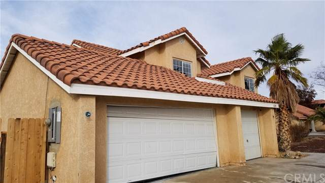 12278 Iroquois Road, Apple Valley, CA 92308 (#IV19279077) :: Team Tami
