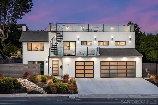 5273 Soledad Mountain Road, San Diego, CA 92109 (#190064760) :: Crudo & Associates