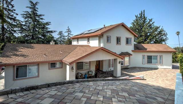 10581 Observatory Drive, San Jose, CA 95127 (#ML81777178) :: EXIT Alliance Realty
