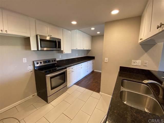 2503 Navarra Dr #104, Carlsbad, CA 92009 (#190064764) :: RE/MAX Estate Properties