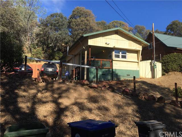 10066 Mitchell Road, Clearlake Oaks, CA 95423 (#LC19279778) :: eXp Realty of California Inc.
