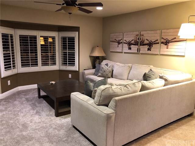 1302 Shawn Court, Redlands, CA 92374 (#SR19279139) :: Sperry Residential Group