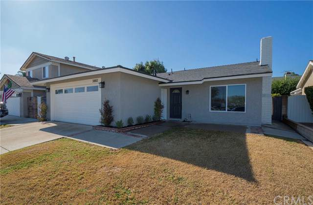 3882 Yellowstone Circle, Chino, CA 91710 (#AR19279774) :: Sperry Residential Group