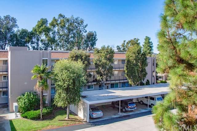 3366 Punta Alta 2D, Laguna Woods, CA 92637 (#OC19277765) :: Sperry Residential Group